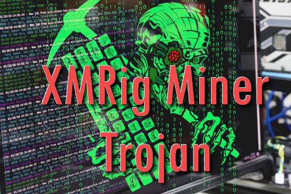 XMRig crypto-miner