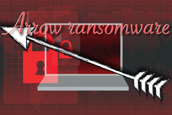 Arrow ransomware